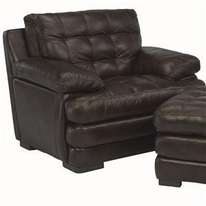 Flexsteel Latitudes - Jacob Chair