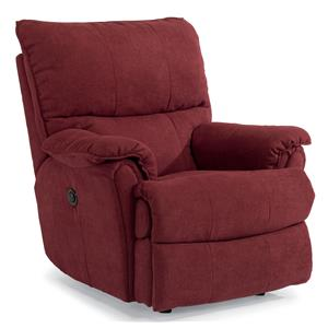 Flexsteel Latitudes - Stockton Power Glider Recliner
