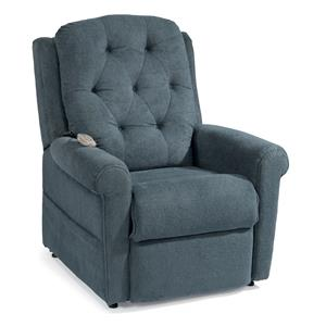 Flexsteel Latitudes Lift Chairs Dora Lift Recliner