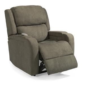 Flexsteel Latitudes Lift Chairs Melody Lift Recliner