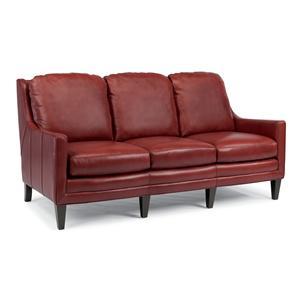 Flexsteel Latitudes-Ashcroft Sofa