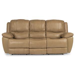 Flexsteel Latitudes-Estella Power Reclining Sofa