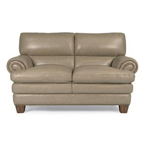 Flexsteel Latitudes-Leighton Loveseat