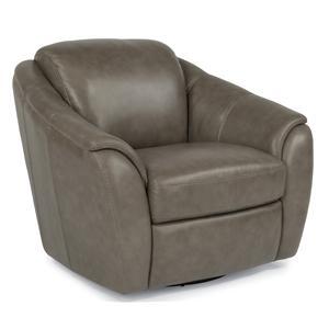 Flexsteel Latitudes-Lidia Swivel Chair