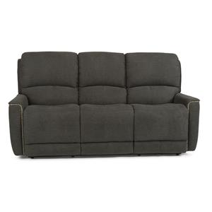 Flexsteel Latitudes-Pierson Reclining Sofa