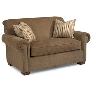 Flexsteel Main Street Twin Sofa Sleeper