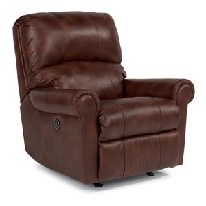 Flexsteel Markham Recliner w/ Power