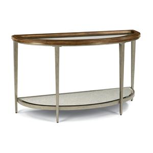 Flexsteel Patina Sofa Table