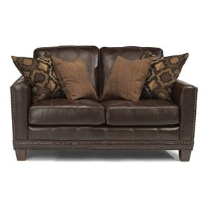 Flexsteel Latitudes - Port Royal Love Seat