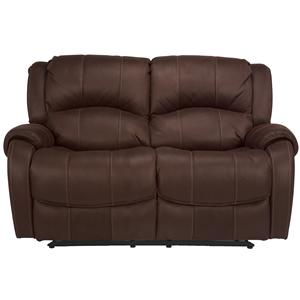 Flexsteel Latitudes -Pure Comfort Double Reclining Love Seat