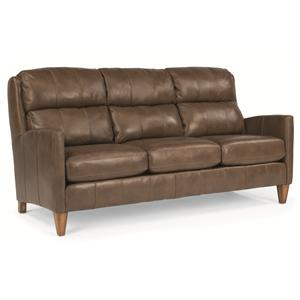 Flexsteel Reed Sofa