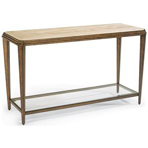 Flexsteel Seville Sofa Table