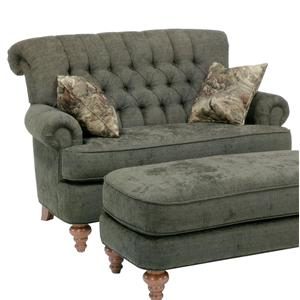 Flexsteel South Hampton Settee