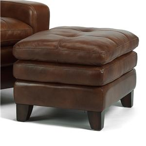 Flexsteel Latitudes - South Street Ottoman
