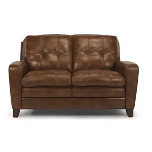 Flexsteel Latitudes - South Street Loveseat