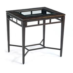 Flexsteel Symphony End Table