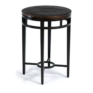 Flexsteel Symphony Chair Side Table
