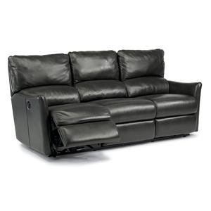 Flexsteel Tango 1711 Power Reclining Sofa