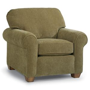 Flexsteel Thornton  Upholstered Chair