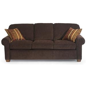 Flexsteel Thornton  Stationary Sofa
