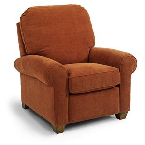 Flexsteel Thornton  Wall Recliner