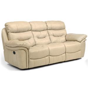 Flexsteel Latitudes - Westport Reclining Sofa