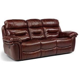 Flexsteel Latitudes - Westport Power Reclining Sofa