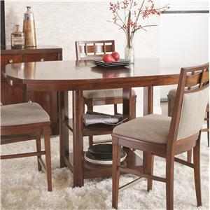 Folio 21 Avignon Counter Height Dining Table