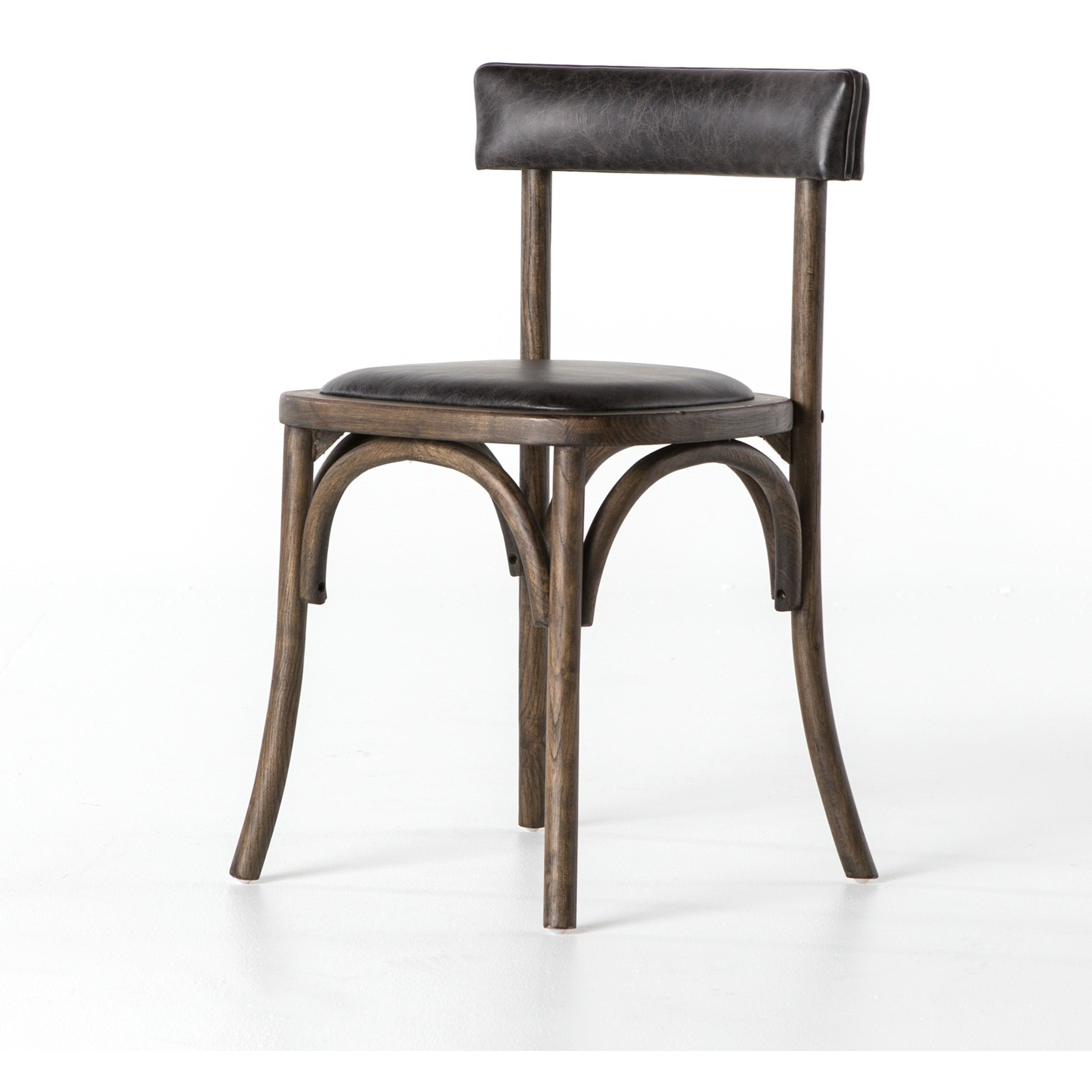 Folio Dining Chair With Low Back