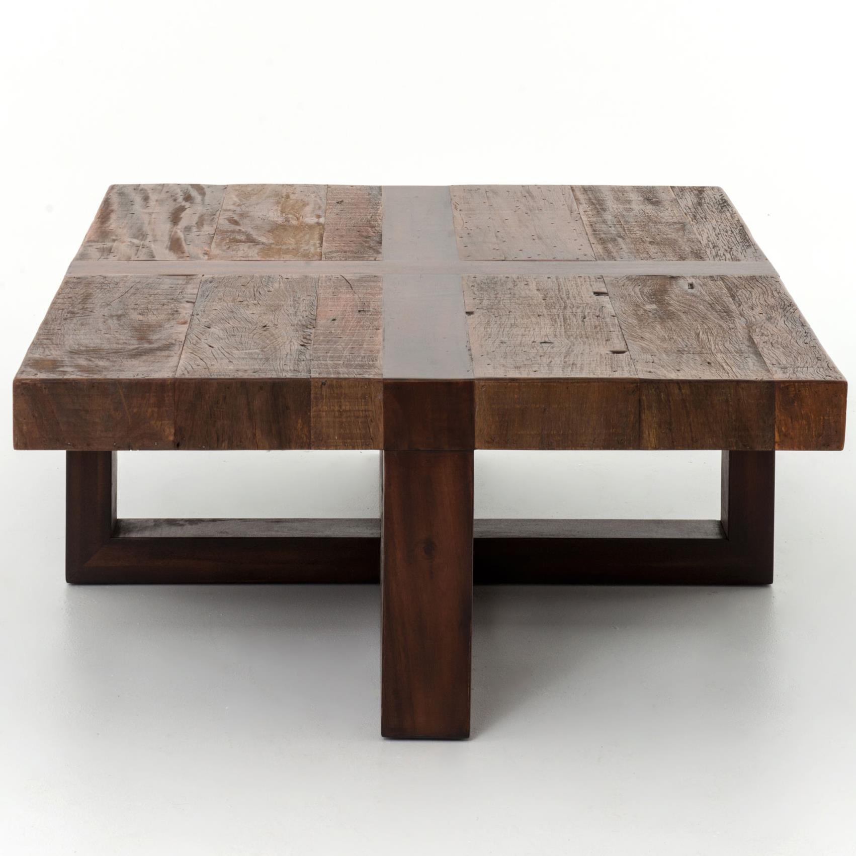 Reclaimed bryan coffee table by four hands wolf and gardiner bryan coffee table geotapseo Gallery
