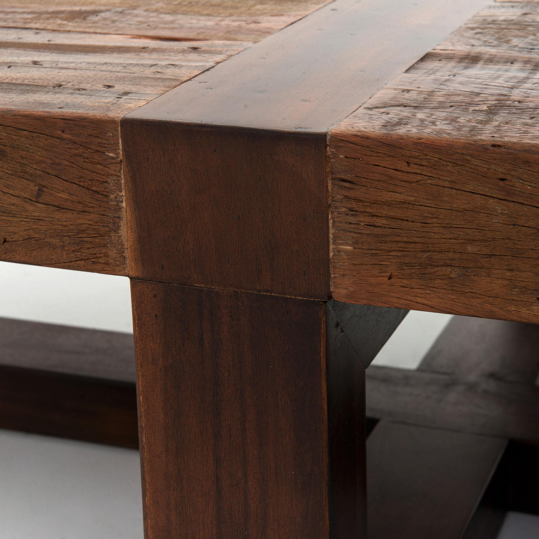 Reclaimed Bryan Coffee Table by Four Hands