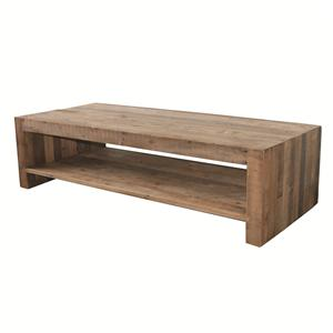 "SDI6 Sierra Beckwourth 60"" Coffee Table"