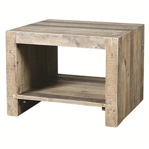 SDI6 Sierra Beckwourth Side Table