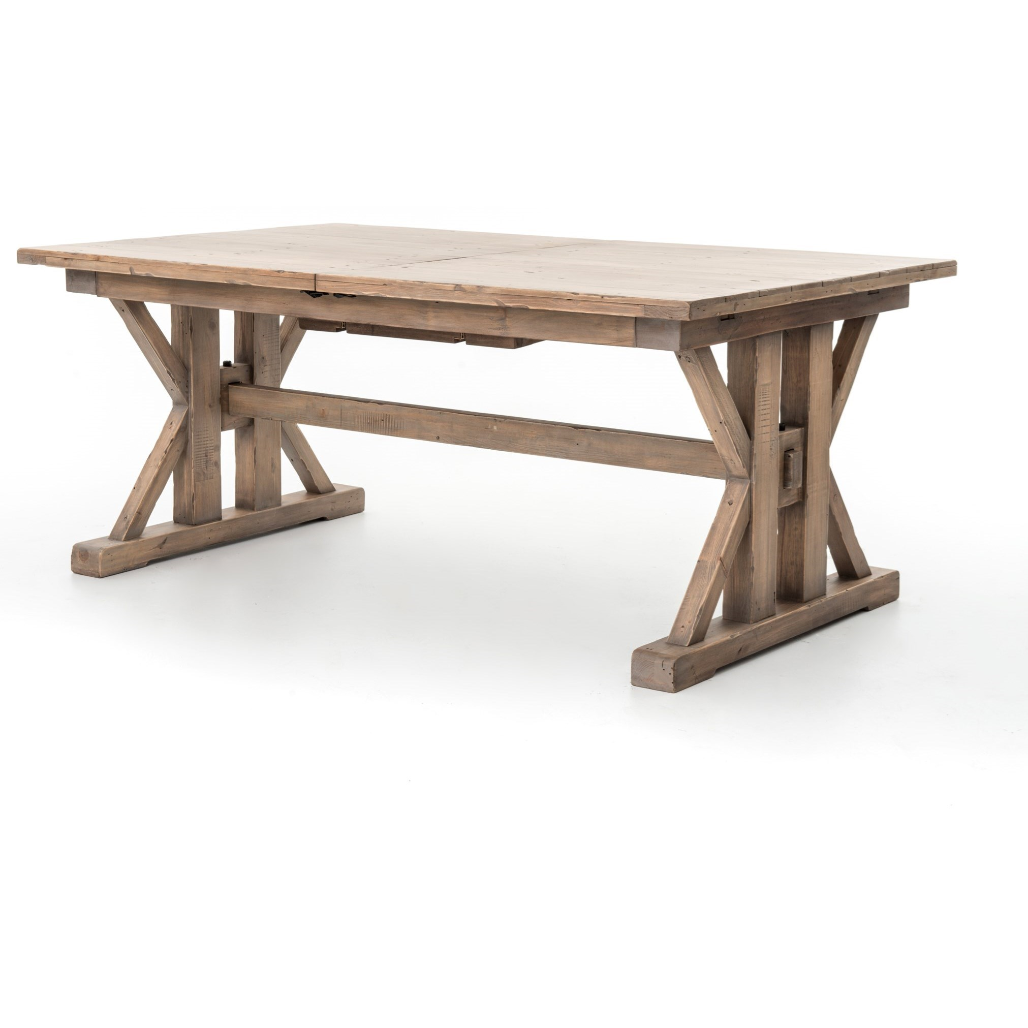 Tuscan Spring Farmhouse Dining Table By Four Hands Wolf