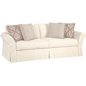 Four Seasons Furniture Alyssa Casual Grande Sofa