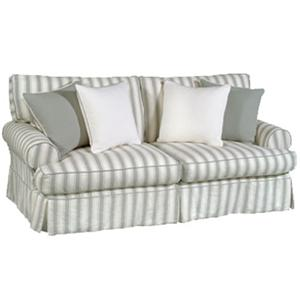Four Seasons Furniture Bertha Casual Sofa