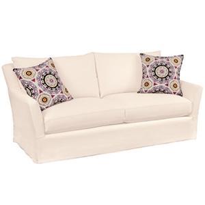 Four Seasons Furniture Porter Casual Sofa