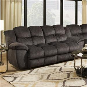 Franklin 461 Double Reclining 2 Seat Sofa