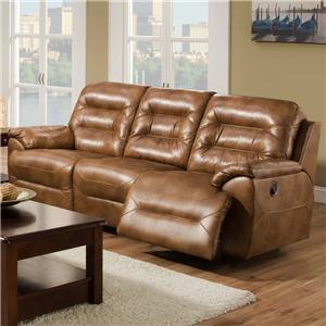 Franklin Freedom  Reclining Sofa