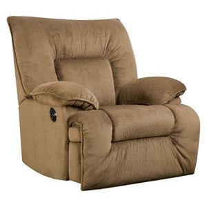 Franklin Franklin Recliners Power Recliner