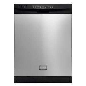 "Frigidaire Dishwashers Gallery 24"" Built-In Tall Tub Dishwasher"