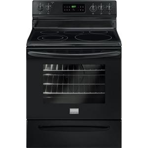 Frigidaire Electric Range Gallery 30'' Freestanding Electric Range