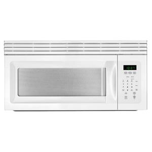 Frigidaire Microwaves 1.5 cu. ft. Over the Range Microwave