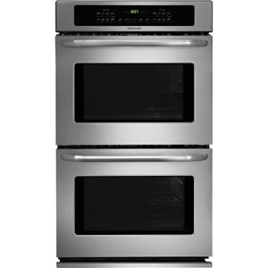 """Frigidaire Electric Wall Ovens 30"""" Built-In Double Electric Wall Oven"""