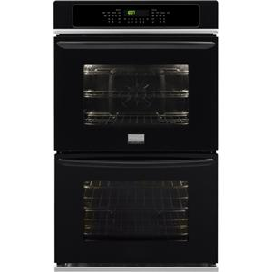 """Frigidaire Electric Wall Ovens 27"""" Built-In Double Electric Wall Oven"""