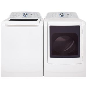 Frigidaire Washer and Dryer Set Top Load Washer and Electric Dryer