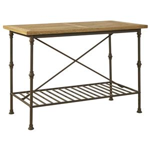 Furniture Classics Accents Mission Bar Table