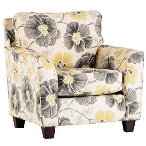 Fusion Furniture 952 Chair