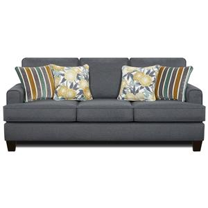 Fusion Furniture 2600 Sleeper