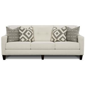 Fusion Furniture 3280 Sofa